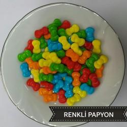 Fiyonk Kurdele Yenilebilir Süsleme Şekerleri