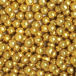 Altın Yuvarlak Draje 30gr