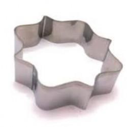 Çerçeve Figürlü Metal Kopat Kurabiye Kalıbı