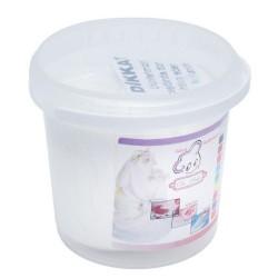 Dr Paste Şeker Hamuru Beyaz 1 Kg