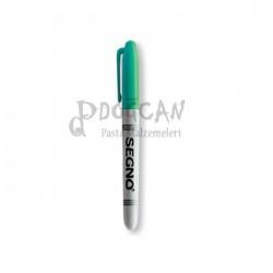 Gıda Kalemi Yeşil Yenilebilir