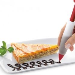 Pasta Dekor Kalemi